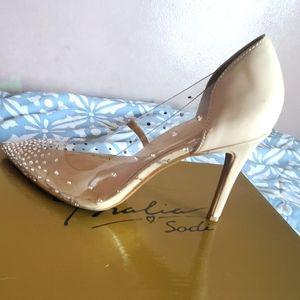 Macy's Women Shoes Heels on Poshmark